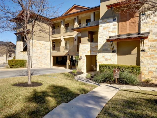 321 Marina Village Cv #321, Austin, TX 78734 (#7290346) :: Ana Luxury Homes