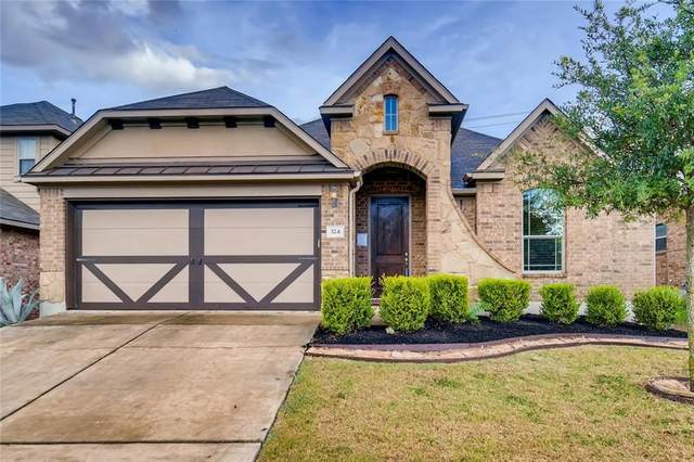 324 Snow Owl Holw, Buda, TX 78610 (#7291546) :: The Perry Henderson Group at Berkshire Hathaway Texas Realty