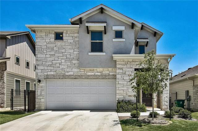 1218 Falconer Way #103, Austin, TX 78748 (#7292106) :: Zina & Co. Real Estate