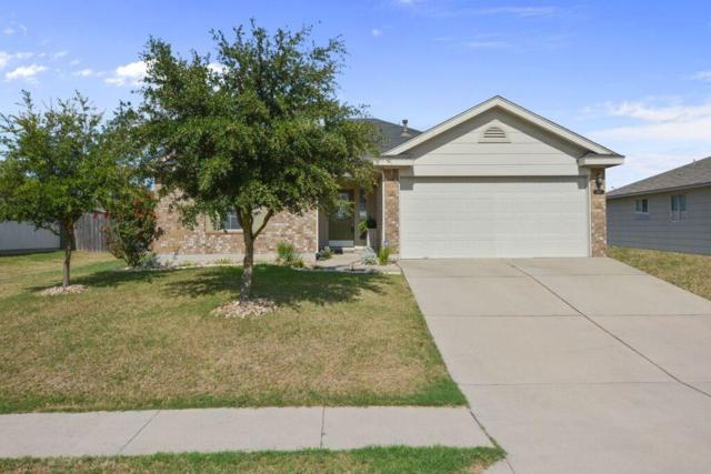 125 Bayliss St, Hutto, TX 78634 (#7292850) :: Austin Portfolio Real Estate - The Bucher Group