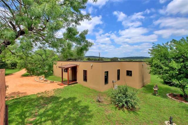 25812 Red Brangus Rd, Spicewood, TX 78669 (#7293224) :: Zina & Co. Real Estate