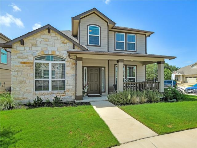 13700 Sage Grouse Dr #2501, Austin, TX 78729 (#7293484) :: Watters International