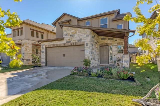 228 Brady Creek Way, Leander, TX 78641 (#7294739) :: The Perry Henderson Group at Berkshire Hathaway Texas Realty