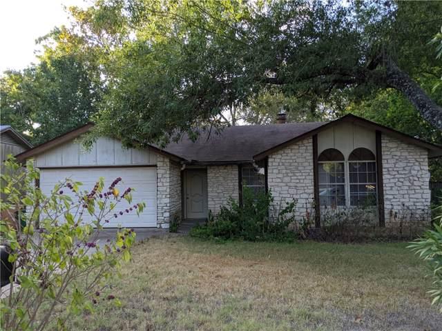 6100 Boxcar Run, Austin, TX 78745 (#7295448) :: Papasan Real Estate Team @ Keller Williams Realty