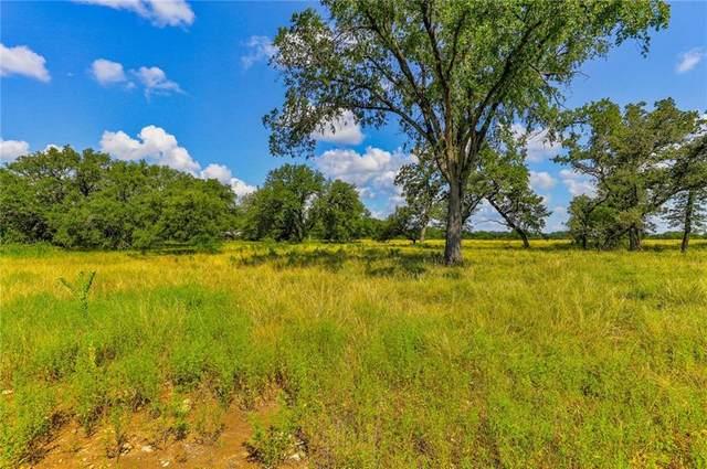 Lot 4 TBD Cr 204, Liberty Hill, TX 78642 (#7295926) :: Papasan Real Estate Team @ Keller Williams Realty