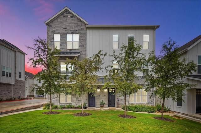 2624 Metcalfe Rd #8, Austin, TX 78741 (#7296393) :: Papasan Real Estate Team @ Keller Williams Realty