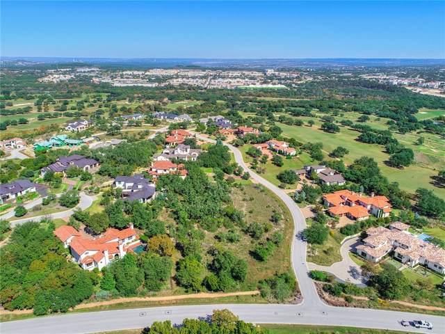 12501 Maidenhair Ln, Austin, TX 78738 (#7296592) :: All City Real Estate