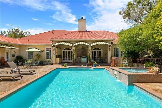 4008 Walnut Clay Dr, Austin, TX 78731 (#7296759) :: Papasan Real Estate Team @ Keller Williams Realty