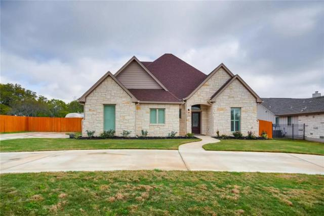 207 Campo Colinas Dr, Bertram, TX 78605 (#7296963) :: Lancashire Group at Keller Williams Realty