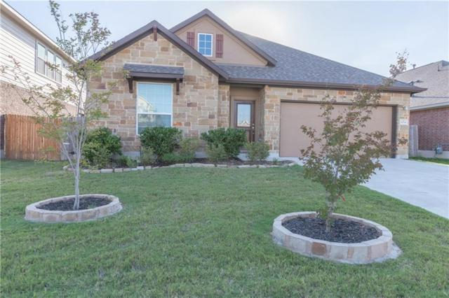 8054 Arezzo Dr, Round Rock, TX 78665 (#7297112) :: The Heyl Group at Keller Williams