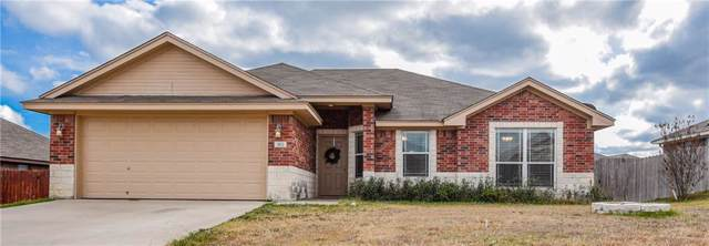 302 Hedy Dr, Killeen, TX 76542 (#7297124) :: The Gregory Group
