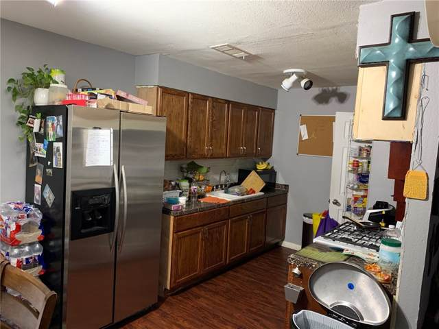 1108 N Meadows Dr, Austin, TX 78758 (#7297250) :: Papasan Real Estate Team @ Keller Williams Realty