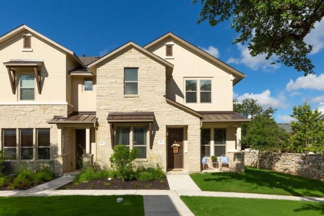 13800 Lyndhurst St #174, Austin, TX 78717 (#7298428) :: The Heyl Group at Keller Williams