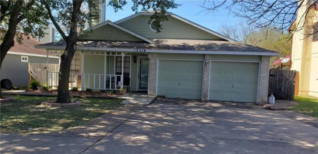 12218 Shropshire Blvd, Austin, TX 78753 (#7298595) :: The Perry Henderson Group at Berkshire Hathaway Texas Realty