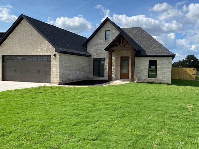 123 Gloria Blvd, Smithville, TX 78957 (#7298832) :: First Texas Brokerage Company