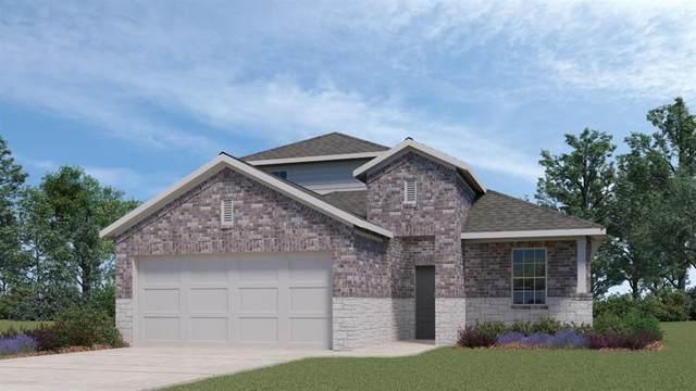 216 Kramer St, Georgetown, TX 78626 (#7298842) :: All City Real Estate