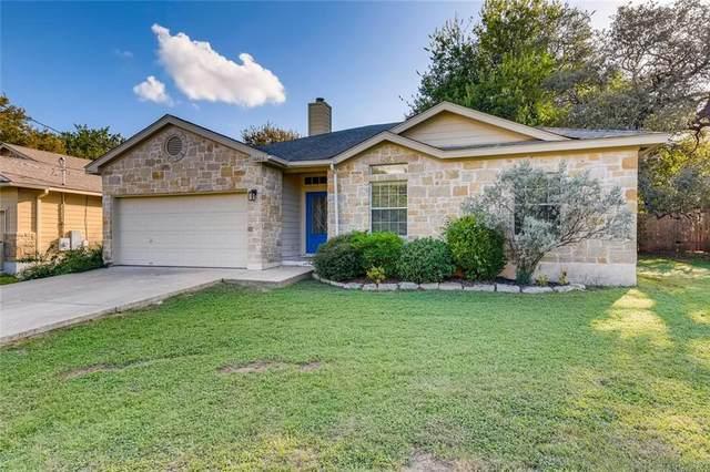 14603 Running Deer Trl, Austin, TX 78734 (#7299001) :: Azuri Group | All City Real Estate