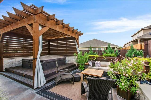 4508 Chestnut Meadows, Georgetown, TX 78626 (#7299944) :: The Summers Group