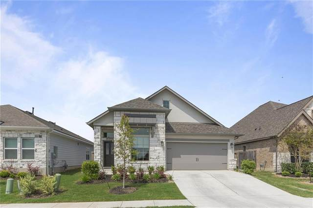 328 Lacey Oak Loop, San Marcos, TX 78666 (#7301072) :: Realty Executives - Town & Country