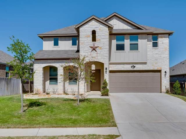 521 Merlin Ln, Leander, TX 78641 (#7301164) :: Zina & Co. Real Estate