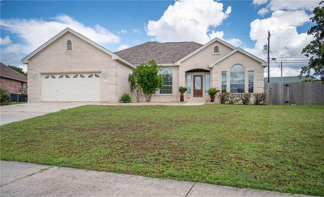 2553 Deer Stand Loop, San Marcos, TX 78666 (#7301253) :: 10X Agent Real Estate Team