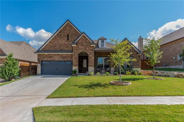 136 Claiborne Lake Ln, Georgetown, TX 78628 (#7301993) :: The Gregory Group
