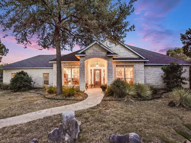 1651 Avenida Serena, Marble Falls, TX 78654 (#7302090) :: Papasan Real Estate Team @ Keller Williams Realty