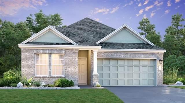 104 Cherry Ridge Rd, Georgetown, TX 78628 (#7302352) :: Papasan Real Estate Team @ Keller Williams Realty
