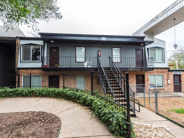 2020 S Congress Ave #2220, Austin, TX 78704 (#7302609) :: Watters International
