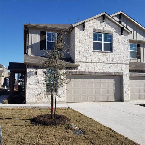 602A Caterpillar Ln, Pflugerville, TX 78660 (#7302648) :: Ben Kinney Real Estate Team
