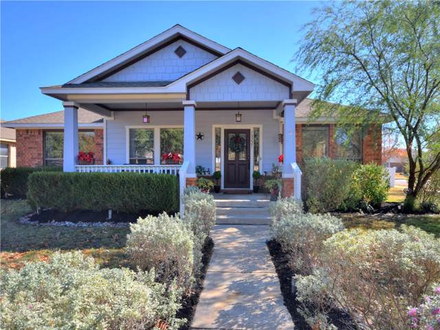 18221 Mammoth Cave Blvd, Pflugerville, TX 78660 (#7302968) :: RE/MAX Capital City