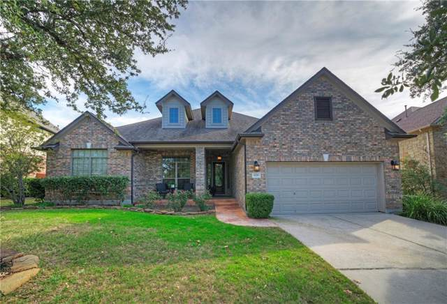 1221 Cassiopeia Way, Austin, TX 78732 (#7303049) :: The Perry Henderson Group at Berkshire Hathaway Texas Realty