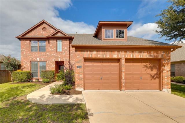 13516 Green Lodge Ct, Manor, TX 78653 (#7303236) :: Watters International