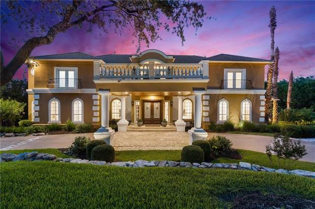 15812 Fontaine Ave, Austin, TX 78734 (#7303405) :: Zina & Co. Real Estate