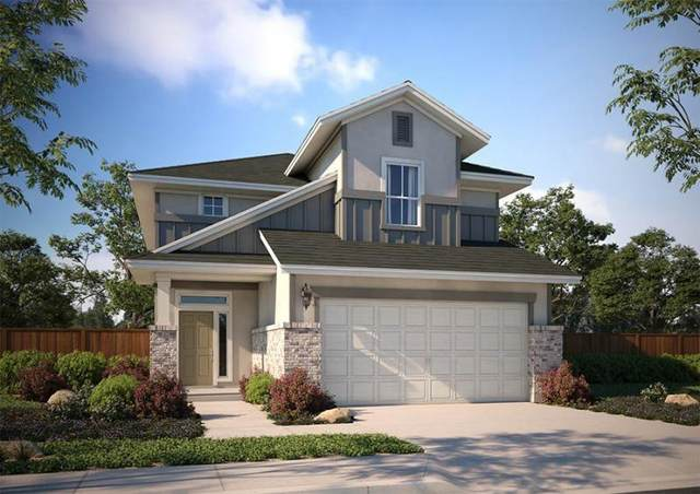 3200 College Park Dr #56, Round Rock, TX 78664 (#7303510) :: Front Real Estate Co.