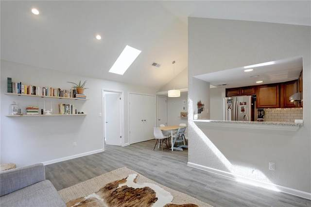 909 Milford Way, Austin, TX 78745 (#7303581) :: Papasan Real Estate Team @ Keller Williams Realty