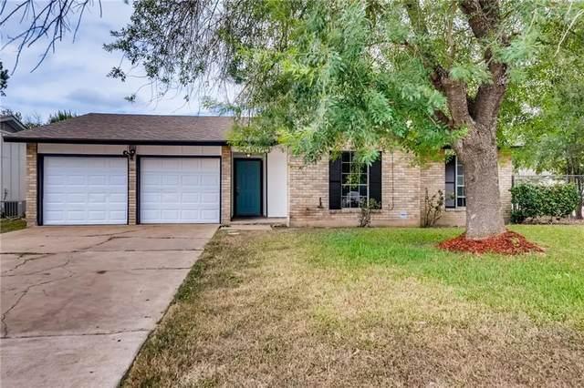 6000 Softwood Dr, Austin, TX 78744 (#7303603) :: Papasan Real Estate Team @ Keller Williams Realty