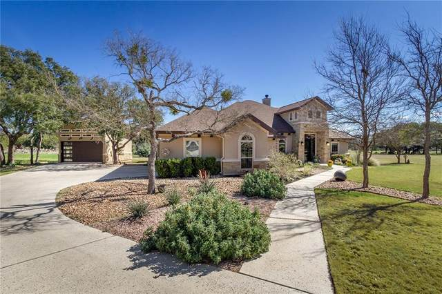212 Copper Leaf Ct, Georgetown, TX 78633 (#7303608) :: Watters International