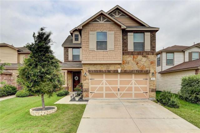 11004 Barns Trl, Austin, TX 78754 (#7304098) :: The Heyl Group at Keller Williams