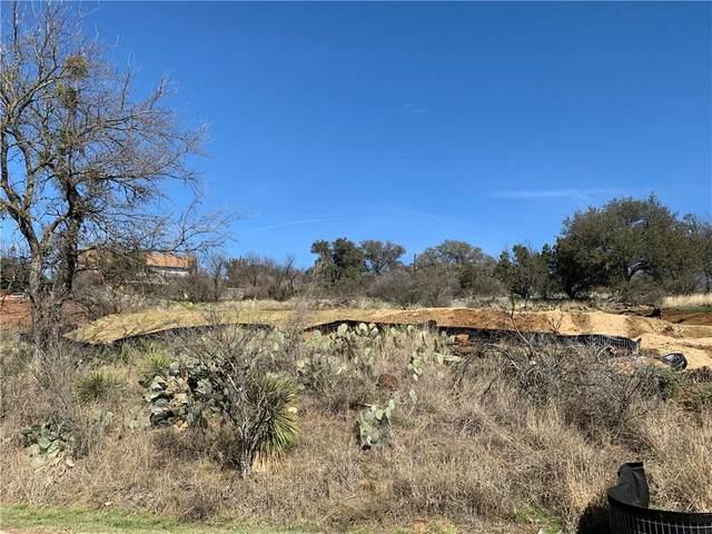 104 Blue Bird Ln, Horseshoe Bay, TX 78657 (#7304174) :: Papasan Real Estate Team @ Keller Williams Realty