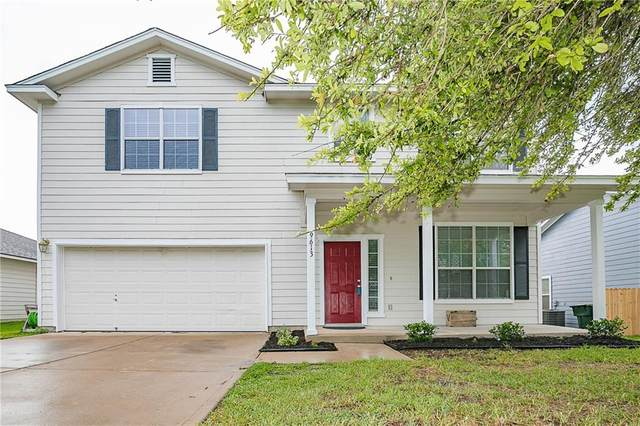 9613 Magna Carta Loop, Austin, TX 78754 (#7304245) :: Papasan Real Estate Team @ Keller Williams Realty