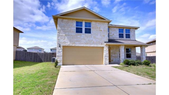 120 Nueces River Trl, Hutto, TX 78634 (#7304600) :: Zina & Co. Real Estate