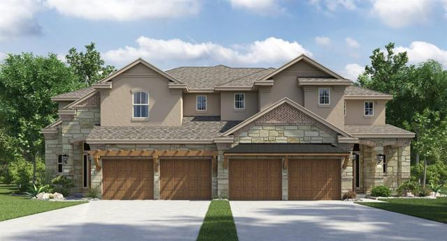 123 Cartwheel Bend, Austin, TX 78738 (#7304988) :: The Perry Henderson Group at Berkshire Hathaway Texas Realty
