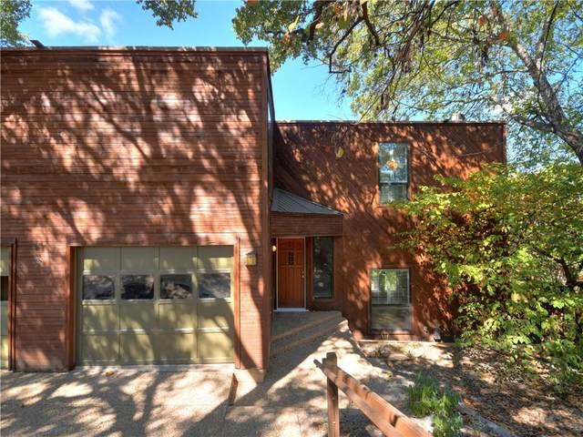 2108 Homedale Dr B, Austin, TX 78704 (#7305414) :: Lauren McCoy with David Brodsky Properties