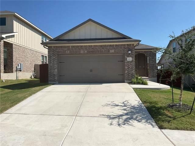108 Tucana St, Georgetown, TX 78628 (MLS #7305729) :: Vista Real Estate