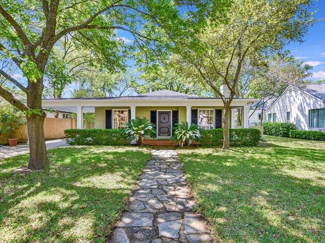 2405 Indian Trl, Austin, TX 78703 (#7305819) :: Douglas Residential