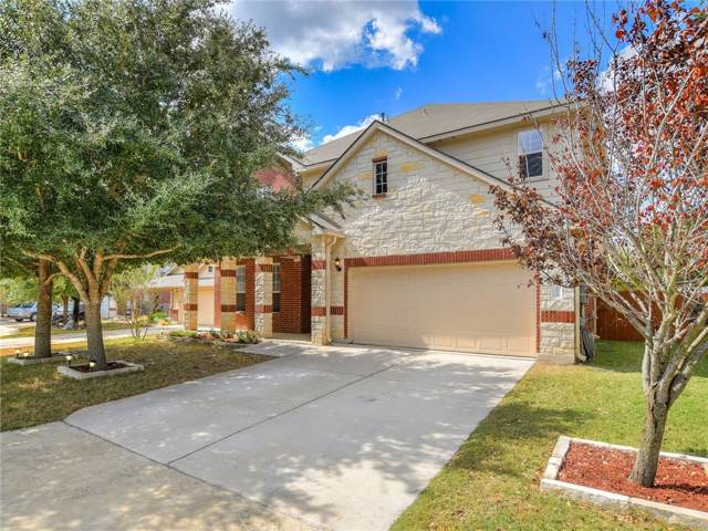 12604 Wood Lily Trl, Elgin, TX 78621 (#7307073) :: The Gregory Group