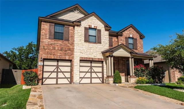 2210 Howry Dr, Georgetown, TX 78626 (#7307308) :: Forte Properties