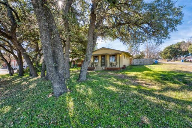 600 S Us Hwy 281 Hwy, Johnson City, TX 78636 (#7308475) :: Realty Executives - Town & Country