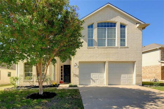 201 King Elder Ln, Leander, TX 78641 (#7308639) :: The Summers Group